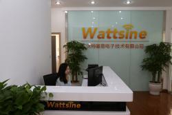 成都沃特塞恩电子技术有限公司