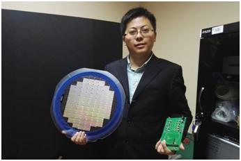 电子科大微固学院罗讯教授团队发表顶级微波集成电路论文