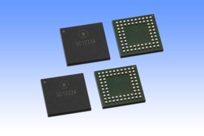 Socionext推出全新毫米波雷达传感器