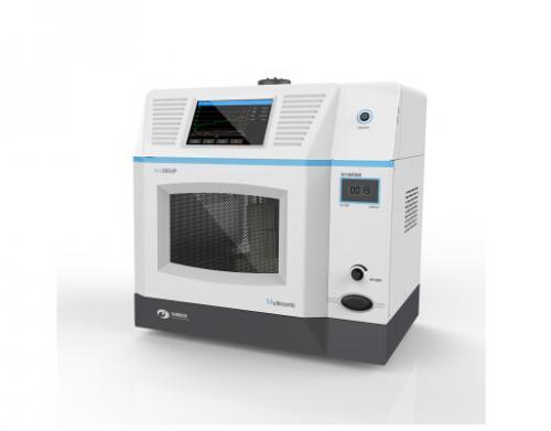 祥鹄发布电脑微波超声波紫外光组合催化合成仪