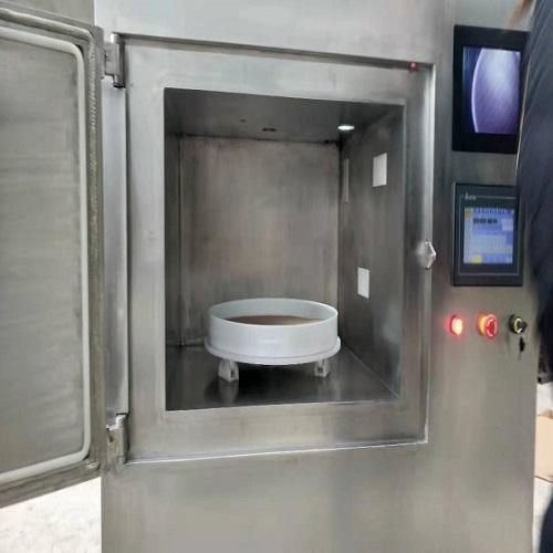 低温微波真空干燥机应用广泛