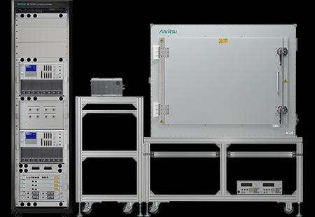 安立5G SA载波聚合测试用例 获得全球首个3GPP认可