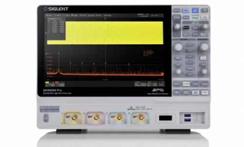 鼎阳科技推出新型数字示波器