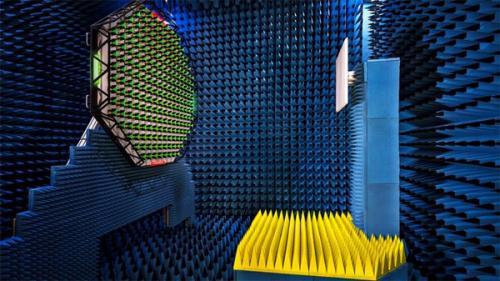 Verkotan采用PWC技术进行5G NR OTA基站测试