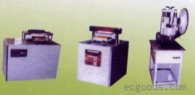 XR-1半自动铝塑包装机