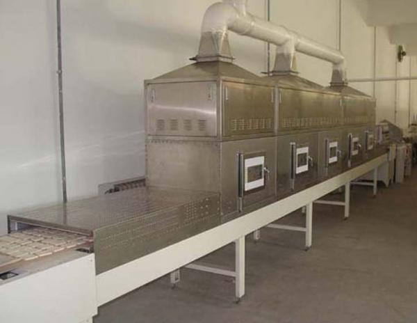 低温微波干燥设备