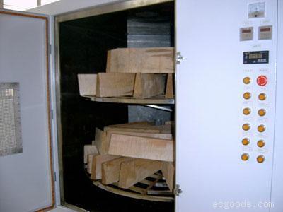 微波木材烘干炉