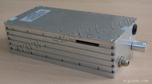 军工级便携式5W中继台,微波中继器,中转台