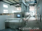 微波食品添加剂干燥设备
