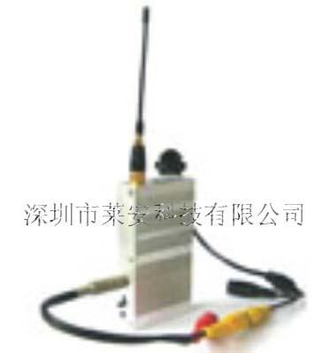 视频监控方式―无线监控,无线视频传输