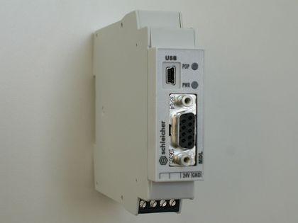 德国Schleicher继电器SNO4003K, SSF52, SXT12, NGF31