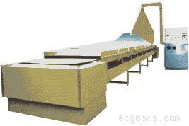 微波瓦楞纸板、蜂窝纸板干燥设备