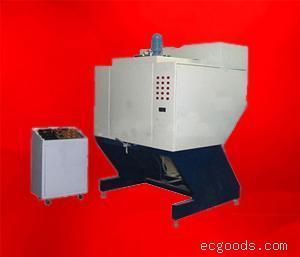 梭式蜂窝陶瓷微波干燥设备