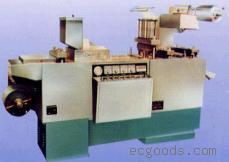 QPB-95A型自动铝塑蜜丸包装机