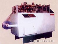 QPB-165自动铝塑深泡蜜丸包装机
