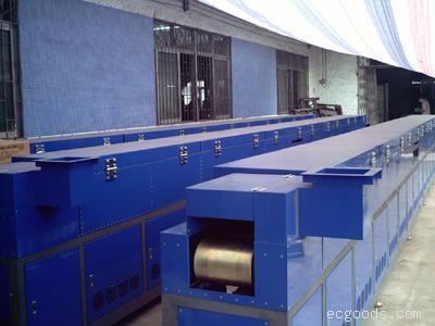 微波橡胶硫化机