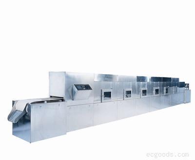 微波综合干燥机