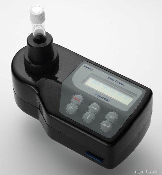 多参数便携式COD测定仪