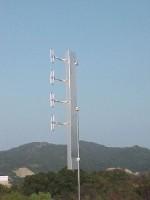 景区无线监控,无线视频传输,远程无线传输器