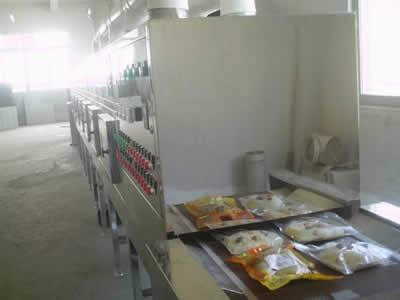 工业干燥设备微波干燥设备