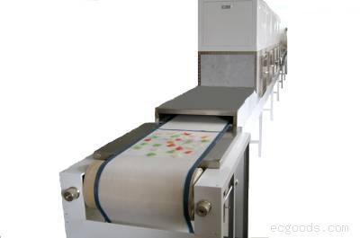 虾米膨化机