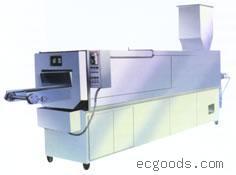 玻璃纤维微波干燥机