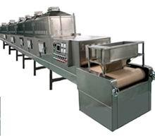 微波大米及农副产品干燥设备
