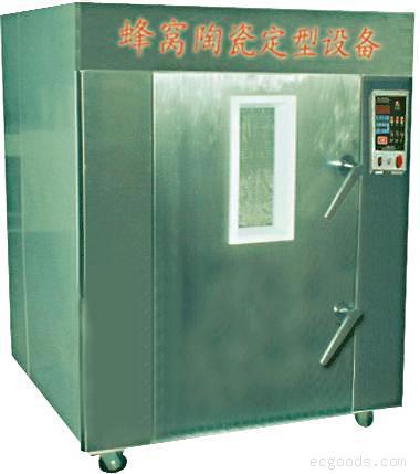 陶瓷干燥定型设备