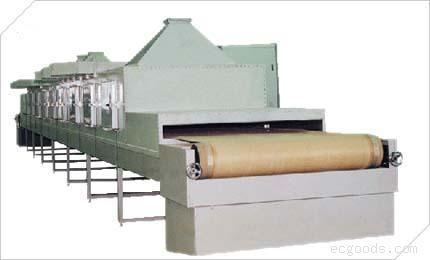 纸板干燥生产线