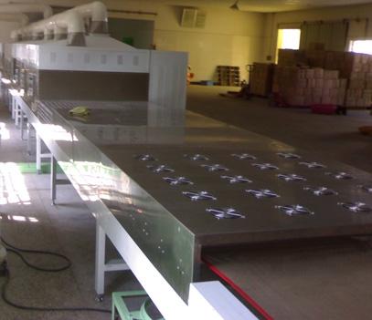 齐协微波脱水设备,微波烘干设备,干燥设备