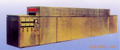 swm-12-1隧道式微波灭菌机