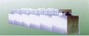 隧道式微波灭菌