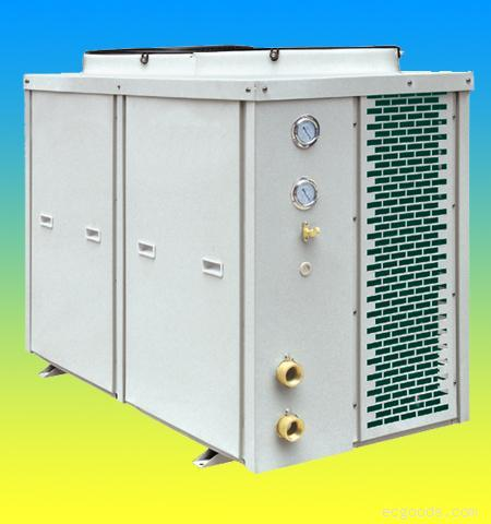 60--90℃热泵干燥箱