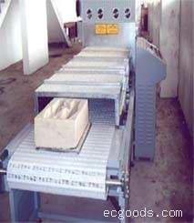纸托烘干设备
