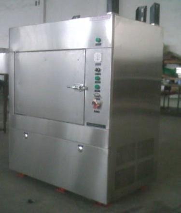 工业微波炉