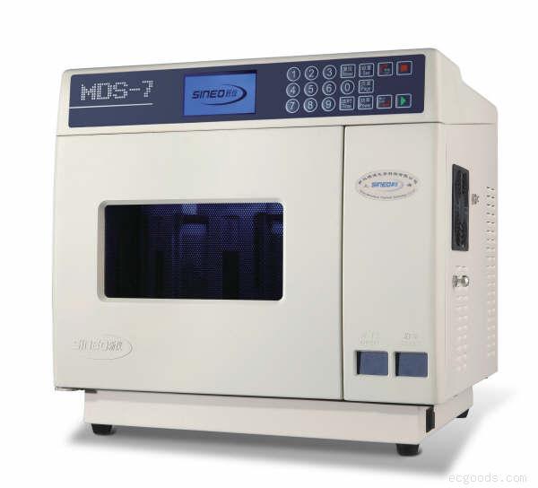 多通量微波消解/萃取仪