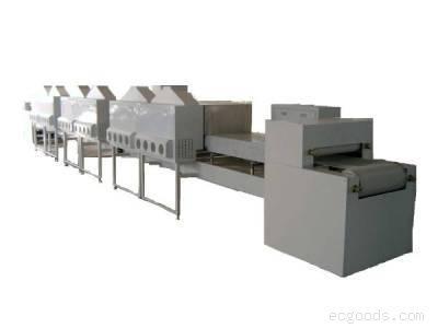 化工粉状干燥设备