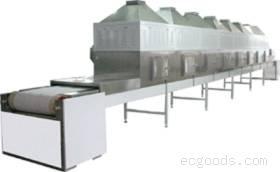 化工粉料微波干燥设备