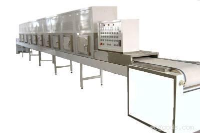 瓜子膨化机