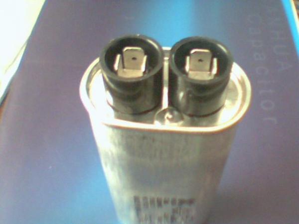 工业微波设备高压电容