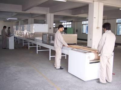 木地板干燥设备