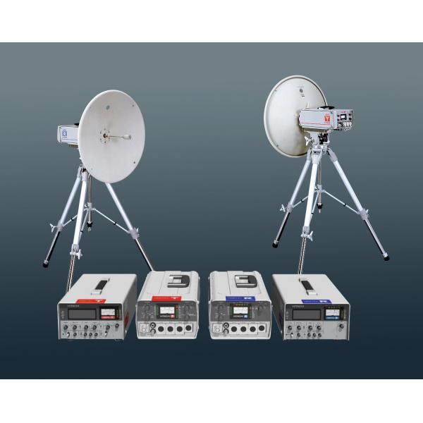 广播电视便携式数字微波设备