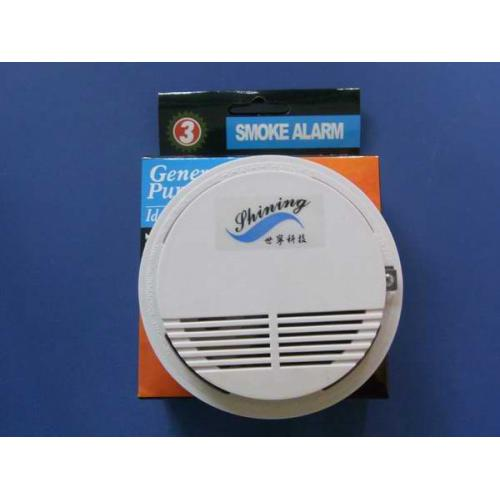 烟雾报警器 离子烟雾报警器价格