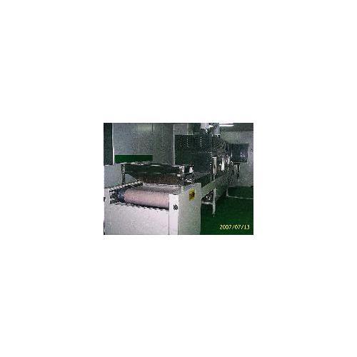 微波食品熟化干燥杀菌设备