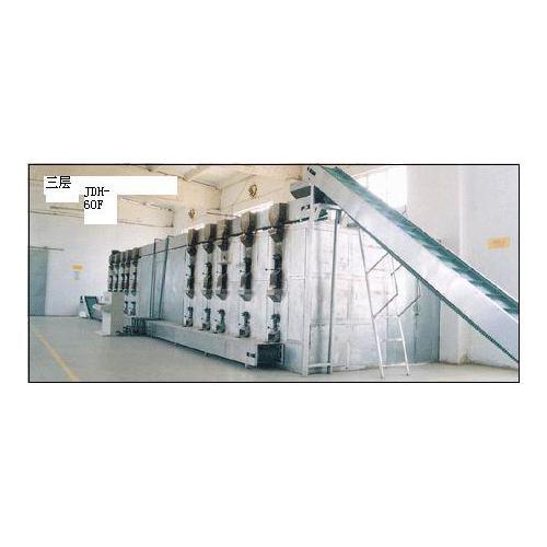 微波联合干燥机
