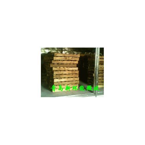 木材干燥设备,微波干燥