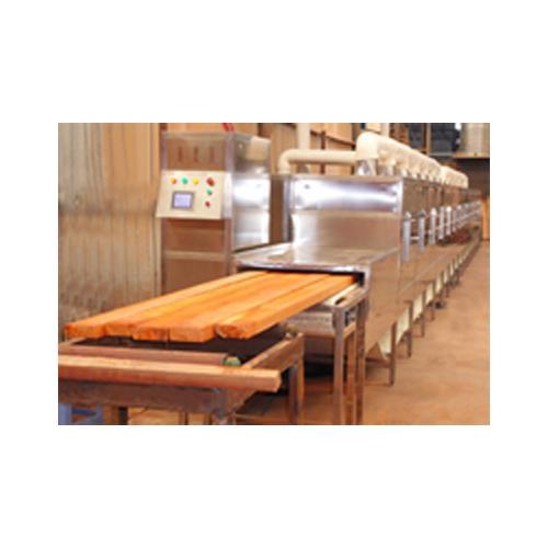 木材红木微波干燥设备