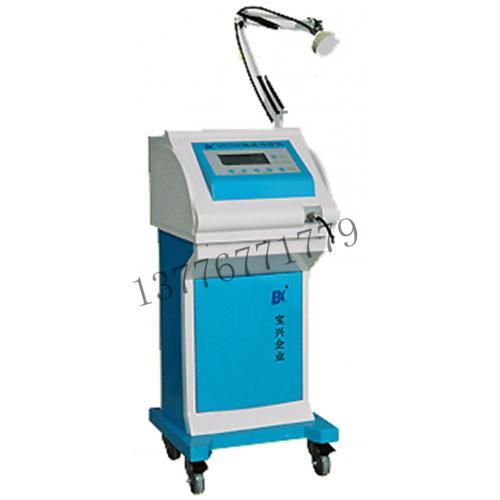 液晶豪华脉冲式微波治疗仪