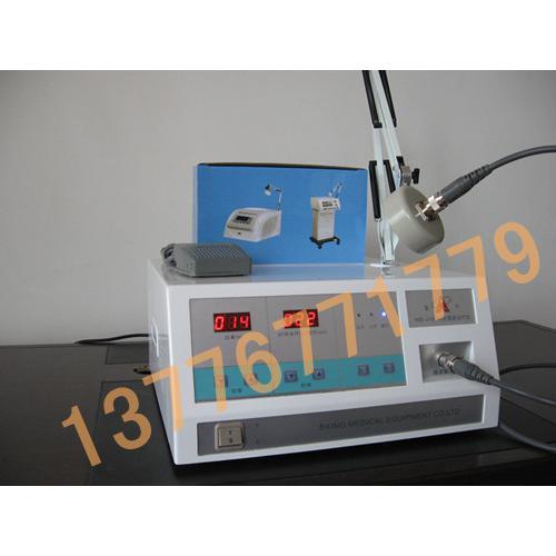 家用微波治疗仪