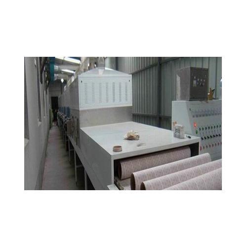 微波纸制品、木浆制品干燥机